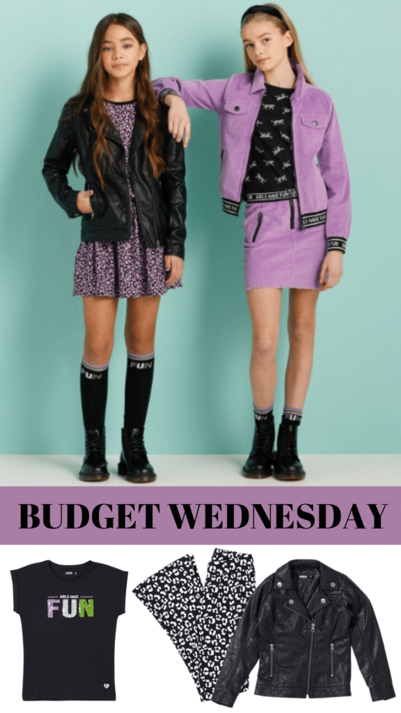 budget kleding voor meisjes, budget kleding, meisjeskleding, goedkope meisjeskleding, goedkope tienerkleding