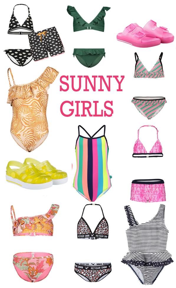 badkleding voor meisjes, bikini voor meisjes, zwemkleding voor meisjes, zomer meisjeskleding, meisjes bikini, badpak meisje, bnosy bikini, meisjes bikini met roedel, badpak met roedel, off shoulder badpak, off shoulder bikini