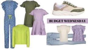 budget kleding voor meisjes, kleding inspiraties voor meisjes, woensdag outfit
