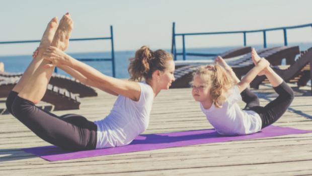 7 tips om kinderen meer te laten bewegen, kind laten bewegen, kinderen meer sporten
