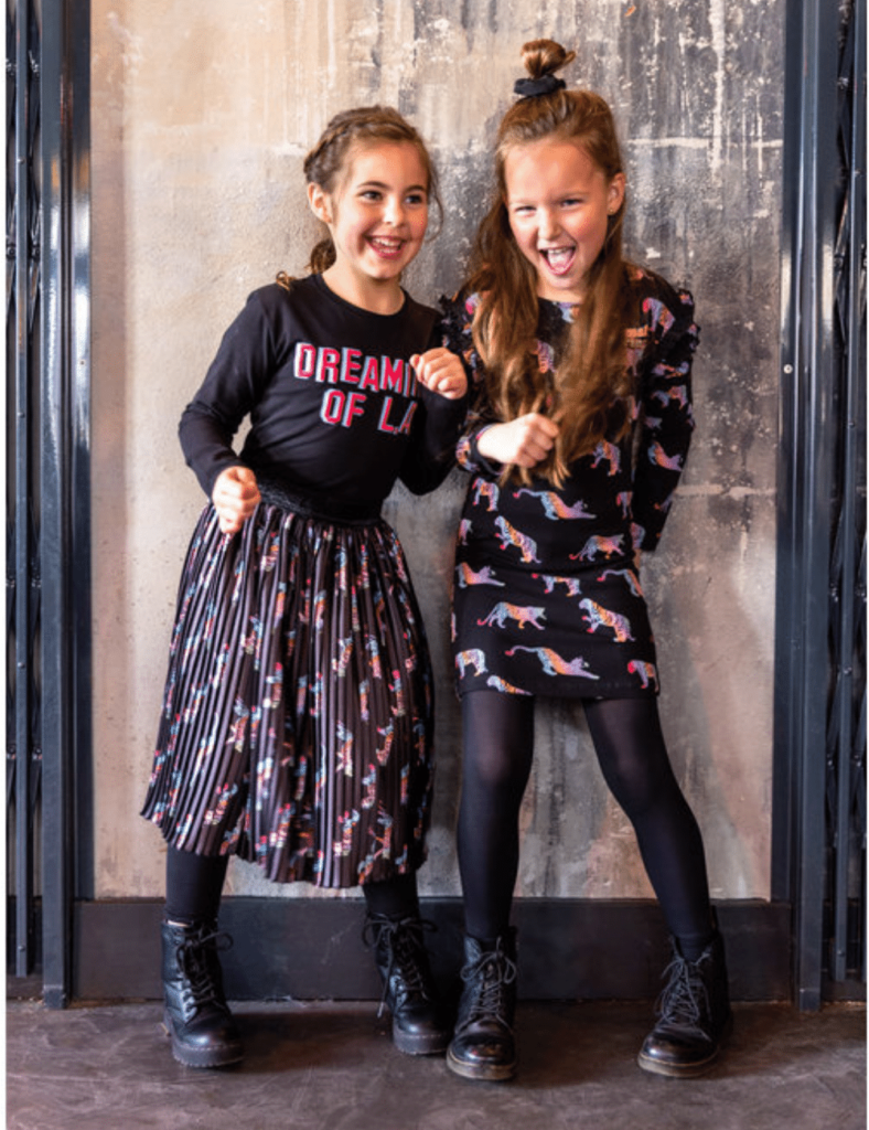 outfit of the day meisjes, outfit of the day girls, meisjeskleding inspiratie, meisjesmodeblog, ochill, girlslabel, o'chill nieuwe collectie, o'chill collectie herfst winter 2021-2021, nieuwe kinderkleding winter 2021