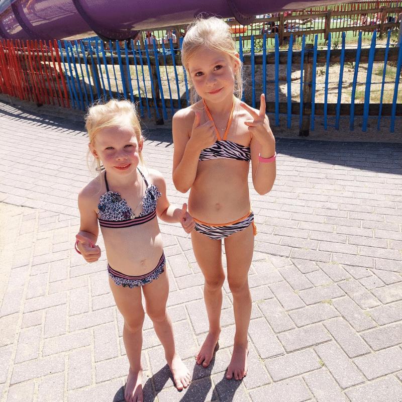 Aquaventura slidepark, pretpark, waterpark, waterpark nederland
