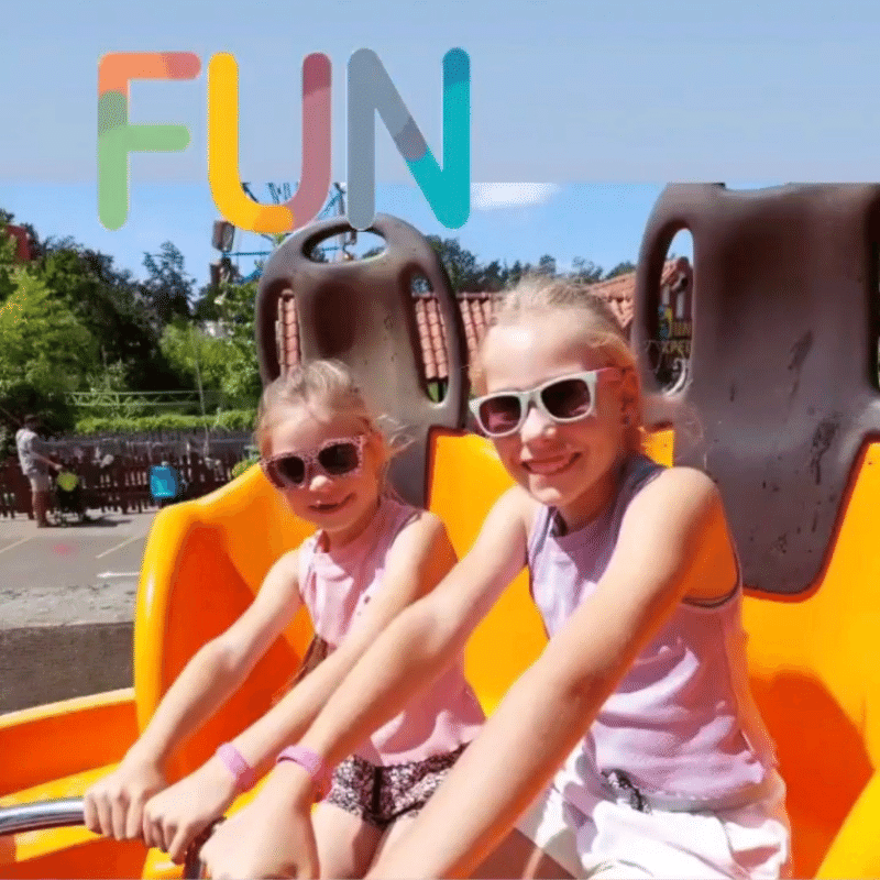 Aqueventura slidepark, attractiepark helendoorn, hellendoorn