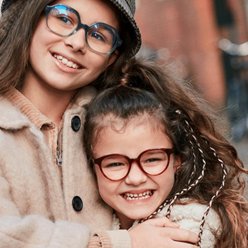 kinderbrillen, kinderbrillen online bestellen, junior & junior, junior brillen, kinderbril, leuke bril voor kind