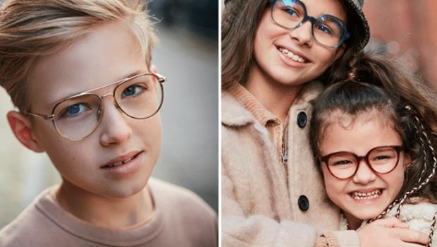 kinderbrillen, kinderbrillen online bestellen, junior & junior, junior brillen, kinderbril