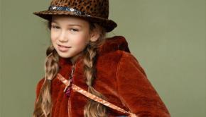 winterjas nono meisje, meisjes winterjassen, hippe winterjassen voor meisjes, hippe meisjesjassen, meisjes bontjas