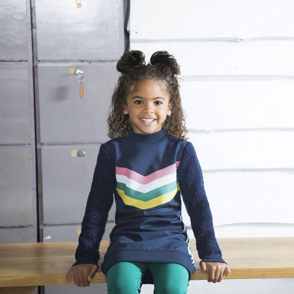 bnosy, peuterkleding meisje, meisje peuter, kleding maat 116, kleding maat 110, peuterkleding, leuke kleding voor peuter meisjes, peuterkleidngmerk