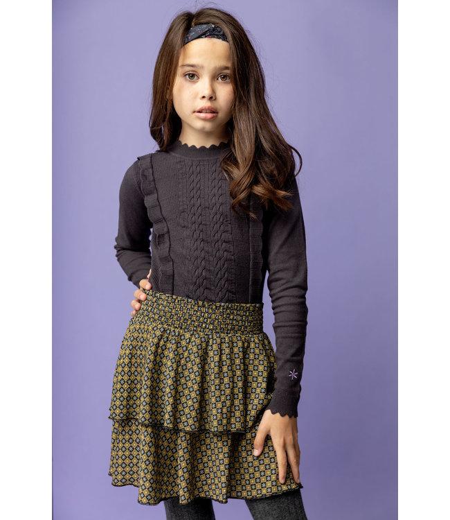 nieuw meisjeskledingmerk, merkmeisjeskleding